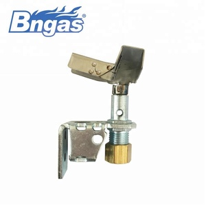 B880202B gas cooker L shape pilot burner