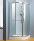 double sliding door bath shower cabin SA-6001