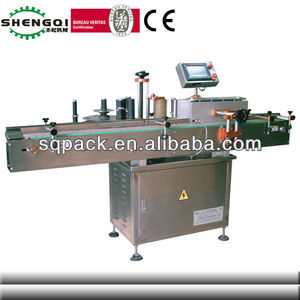 Made in China Auto Chocolate Cans Labeler