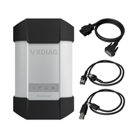 Original VXDIAG C6 diagnostic tool for Benz powerful than Mb Star C4 C5 C6 with HDD for XENTRY diagnostic DoIP for Benz scanner