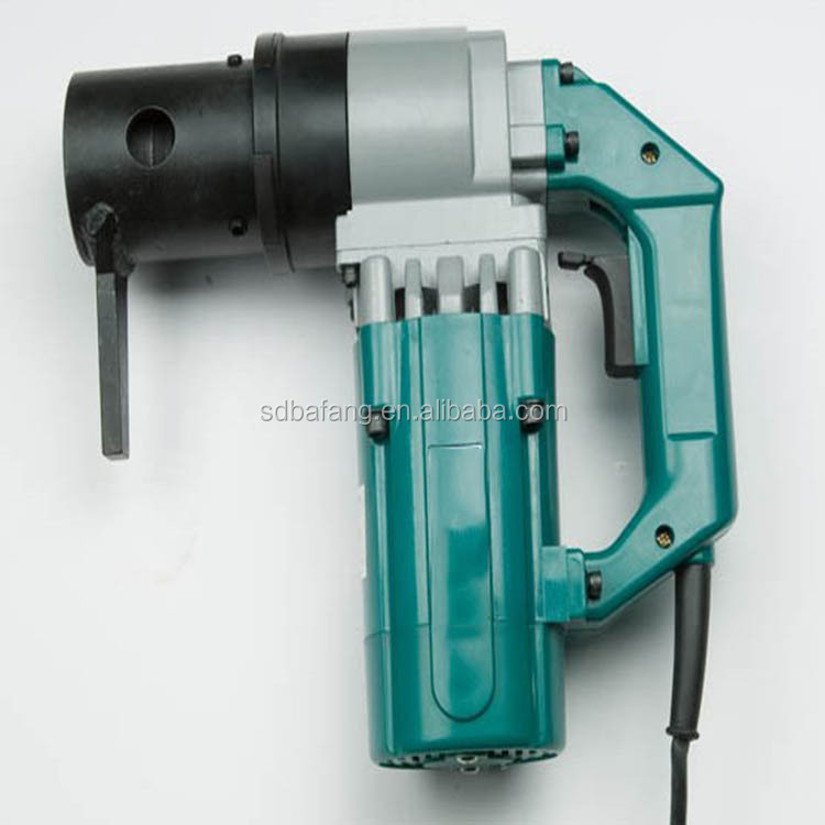High quality torque controlled impact wrench
