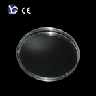 Disposable laboratory 90mm plastic sterile petri dish for sale with CE