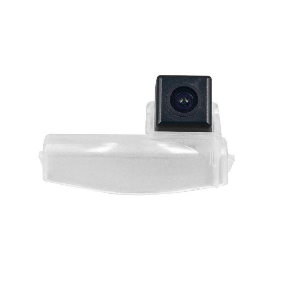 For Mazda 3 Mazda3 Hatchback Car Rear View Camera Back Up Reverse Parking Camera / Plug Directly