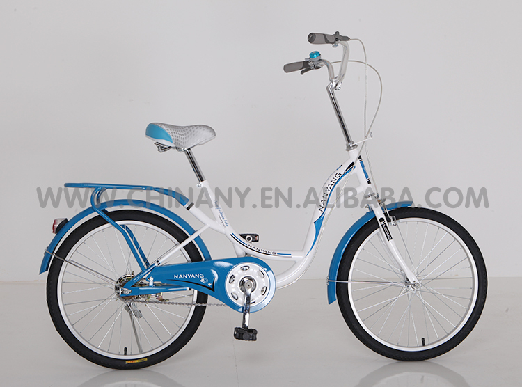2015 New Arrivel 22 Inch Vintage Ladies Bicycle With Cheap