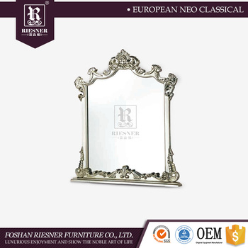 Mirror for dining room bathroom High-end makeup mirror