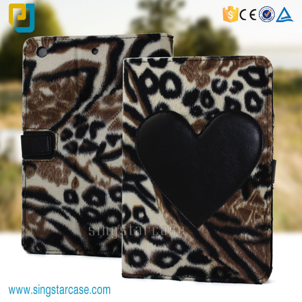 Fashion for ipad air 2 case , hot sale for ipad 2/3/4 case, tablet leather case for ipad mini