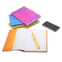 Raco China manufacturer custom silicone waterproof book cover