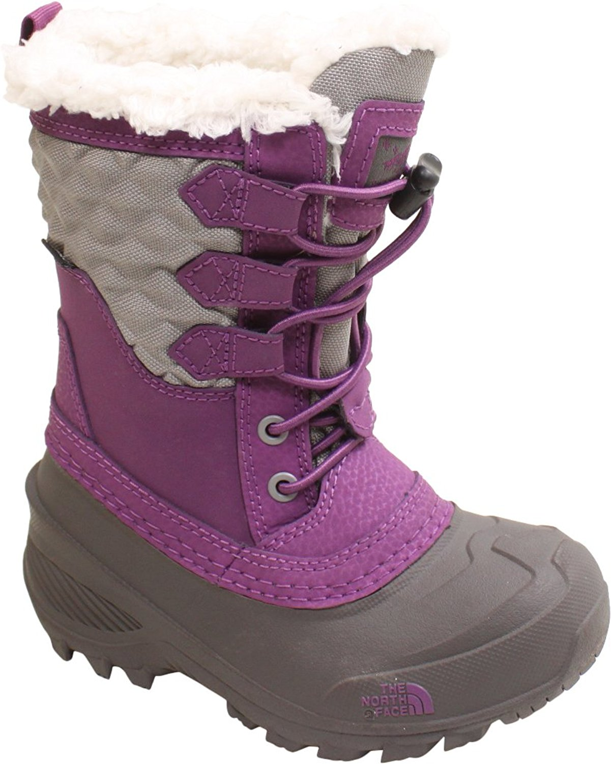 618b68123 Buy THE NORTH FACE Girls' Shellista Lace Novelty Winter Boots in ...