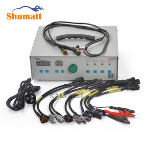 BOSH Fuel Injector Tester Bosh Injector Solenoid Valve Testing Equipment  With High Quality