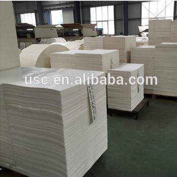 Hochleistungs Synthetische Wasserdichte Faltbare Teslin Papier Für Laserdrucker Und Tintenstrahldrucker Buy Synthetisches Papier Teslin