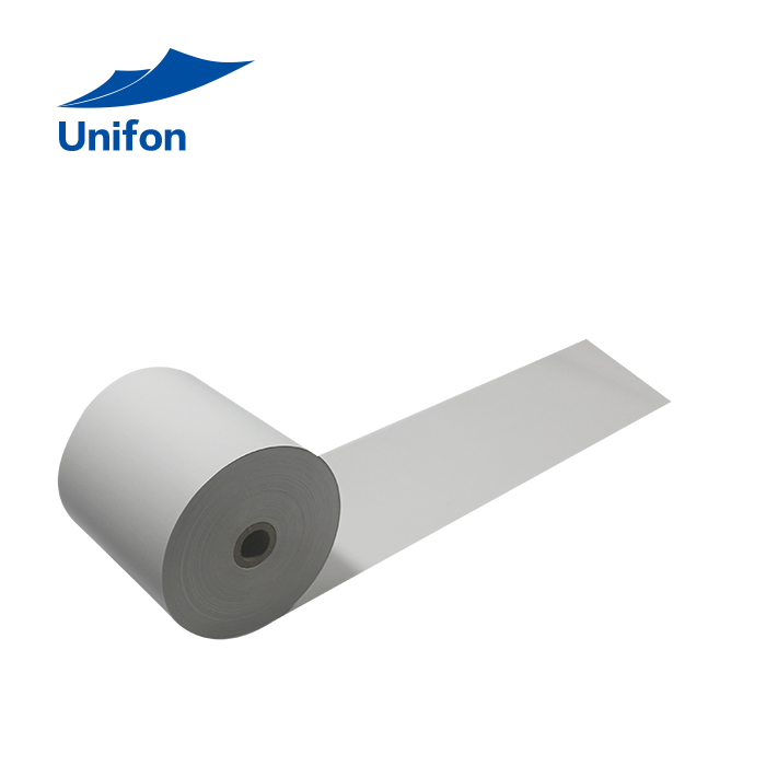 Unifon 80 x 80 Thermal Paper Rolls Pos Terminal Thermal Receipt Paper