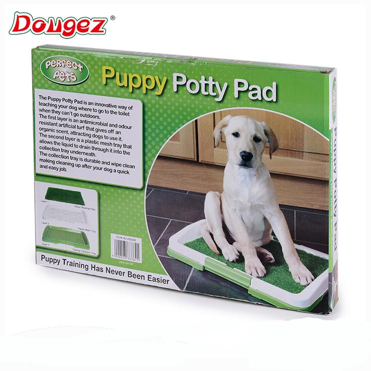 New design Indoor Pet Potty Tray Dog Training Toilet,pet toilet,as seen on tv indoor dog toilet