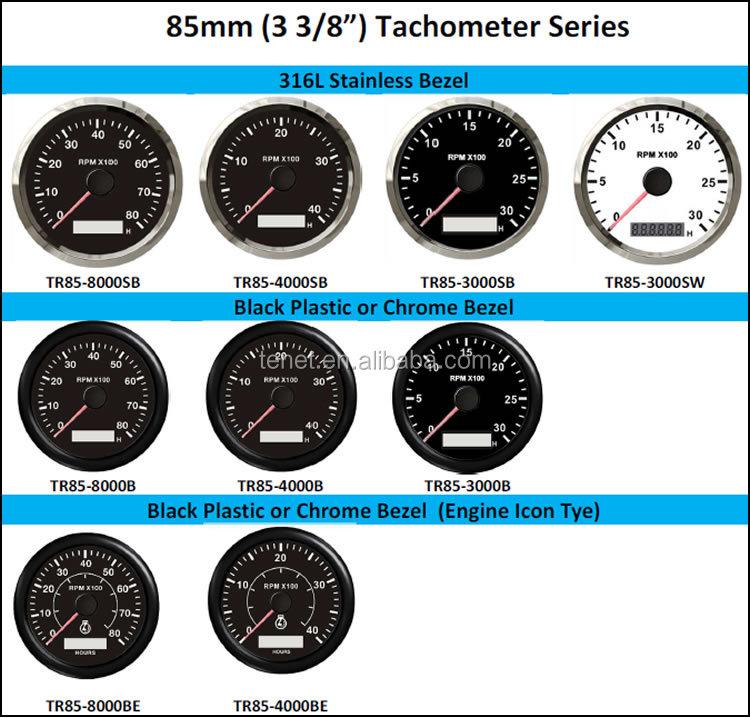 Diesel Engine Tachometer Rpm,Diesel Tachometer Rpm Gauge Meter Digital  Tachometer Universal - Buy Diesel Engine Tachometer,Diesel  Tachometer,Diesel