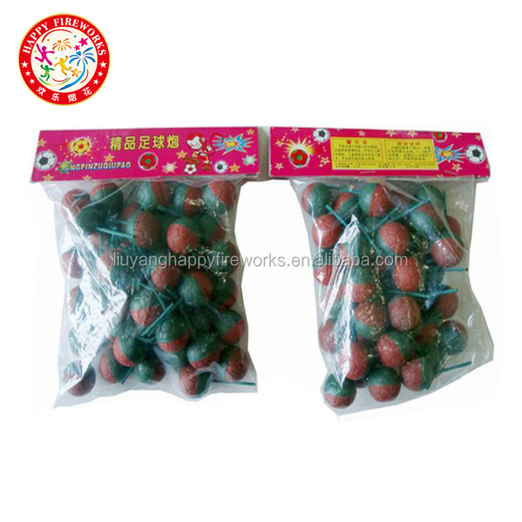 Good Quality Small Football Cracker Fireworks