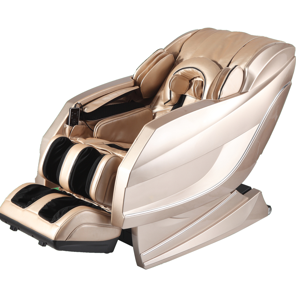2021 best seller massager 3d  electric  full body Massage Chair with neck  massager