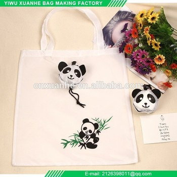 China manufacturer cheap factory sale foldable bag womens