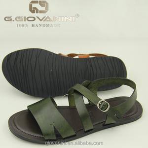 596b5aa98a8 Italian Mens Leather Sandals Wholesale