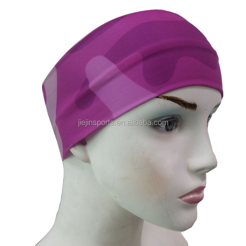 Private Label Wholesales Sports Headband,Women Sports Headband