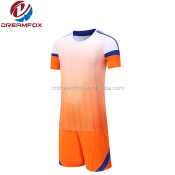 43227a6c2 2017 new bulk design kids soccer jerseys football shirt and OEM new Soccer  shirts with sublimation
