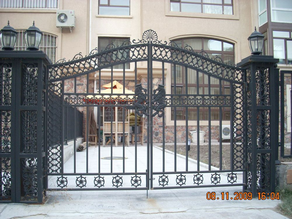 best main gate designs for homes main gate designs for homes suppliers and  at alibabacom with front gate designs for homes. Front Gate Designs For Homes  Wooden Main Gate Design For Home