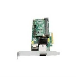 50 - SATA-150 // SAS low profile PCI Express x8 SMART ARRAY P410//256MB PCIE2 INT ONLY Manufacturer Part Number 462862-B21 10 RAID HP Smart Array P410//256MB Controller 5 Storage controller 1 300 MBps RAID 0
