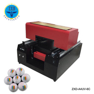 6 colors new digital printing machine pen inkjet printer with high quality