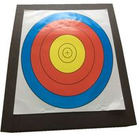 2016 Factory Direct Sell Portable Archery Target