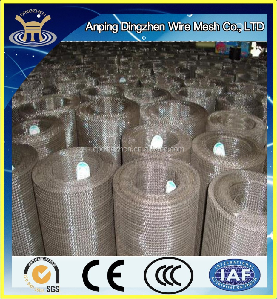 customer stainless steel mesh stainless steel mesh roll 304l stainless mesh
