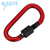 Fall Protection Safety Harness Common Design Clip Buckle