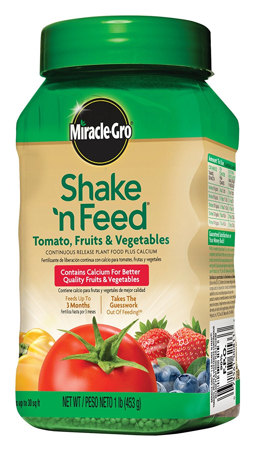 Cheap calcium fruits find calcium fruits deals on line at alibaba get quotations miracle gro shake n feed continuous release plant food with calcium for tomatoes workwithnaturefo