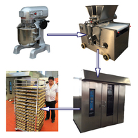 Hot selling and perfect quality pack machine for cookies