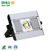 Newest type super bright multiple beam angle 65W LED floodlight with optical glass lens
