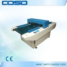 Auto Conveyor LCD AND DIGITAL Ferrous Metal Detector