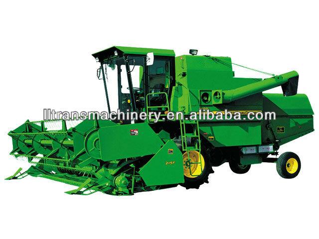 John Deere The W80(1048) Grain Combines Harvester