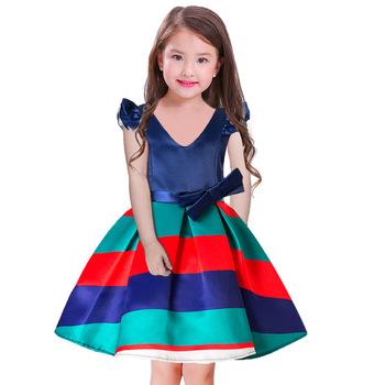 A Granel Al Por Mayor Ropa De Alibaba Niños Vestidos De Fiesta 2018 Para Las Niñas Buy Vestidos De Noche 2017vestidos Alibabavestidos Para Niñas