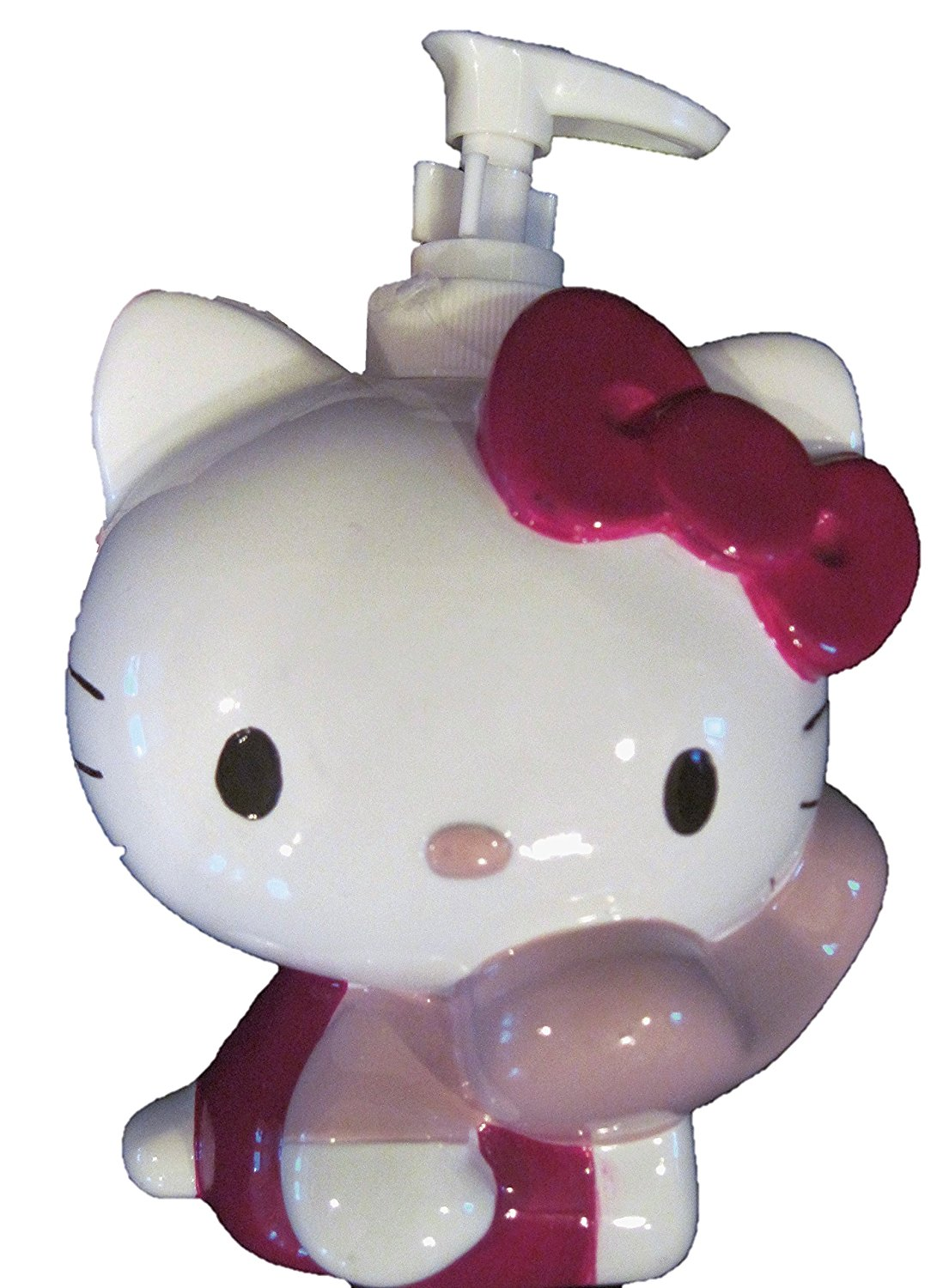 ... Hello Kitty Soap/Lotion Pump