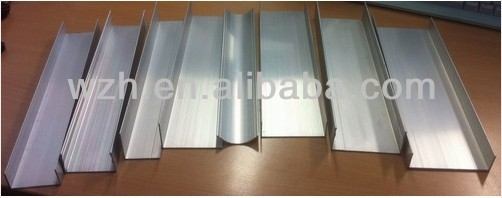 Aluminium Extrusions Angle Coving C U Channel 4 50 75mm Coolroom Sandwich Panel - Buy Cool Engineering ProjectsFood Engineering ProjectsLibya Construction ... & Aluminium Extrusions Angle Coving C U Channel 4 50 75mm Coolroom ...