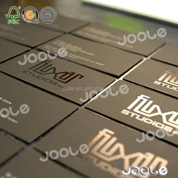 Thick name card gold stamping uv embossing edge gliding name card thick name card gold stamping uv embossing edge gliding name card printing chinese supplier reheart Images