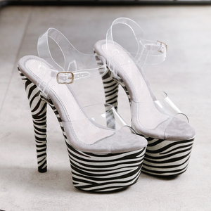 bf08045f29 7 Inch High Heel Sandals, 7 Inch High Heel Sandals Suppliers and  Manufacturers at Alibaba.com
