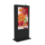floor stand 55inch sunlight readable led network display outdoor advertising