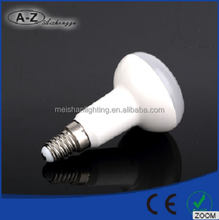 Factory supply new product 5w r39 led mushroom light e14