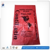 China packaging 50kg brown cement paper bags