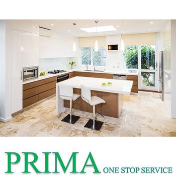 Detachable Furniture Pattaya Thailand Kitchen Cabinet Modern Kitchen