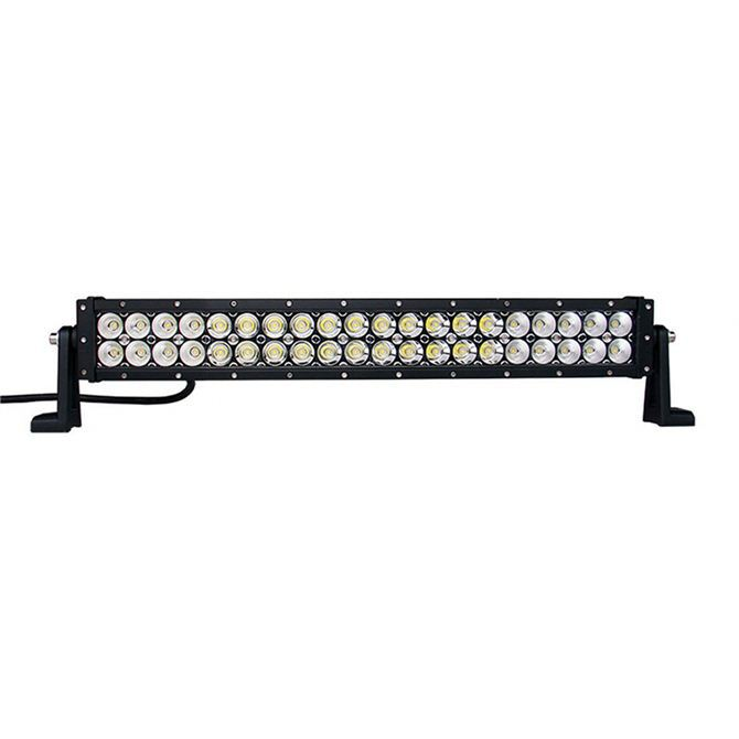 car roof Spot beam 120w marine led light bar for Cars /farm tractor