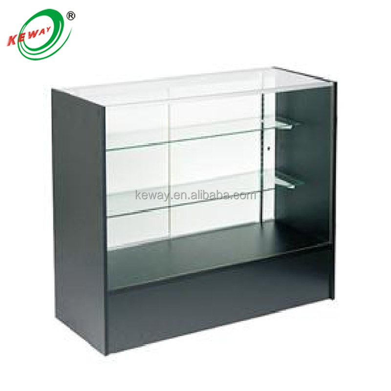 Tower Used Wholesale glass display case