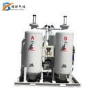 Nitrogen Plant Nitrogen Oxygen Nitrogen Plant PSA Nitrogen Production Gas Plant Compressed Gas Plant Of Nitrogen Oxygen