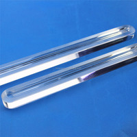 HM High Pressure Reflex Sight Glass Level Gauge