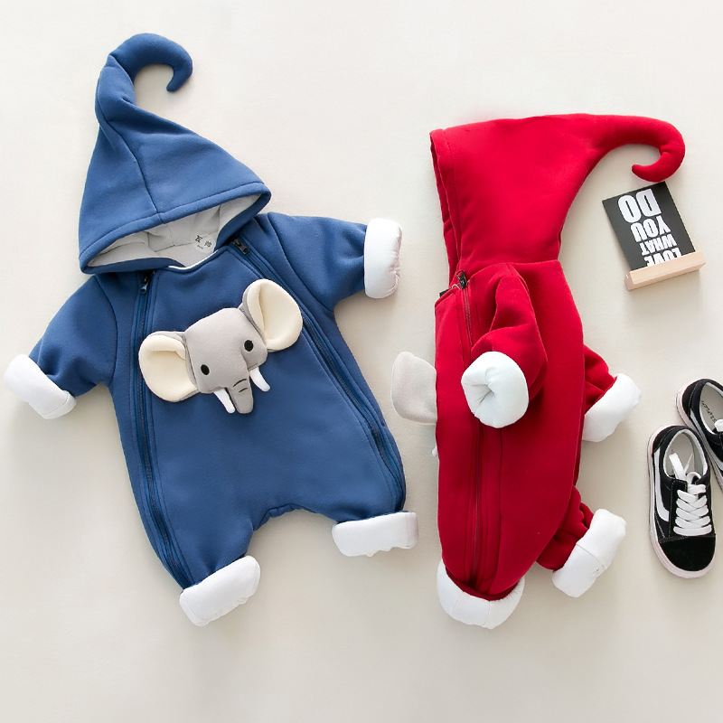 100% Cotton infant jumpsuit support custom baby clothes romper