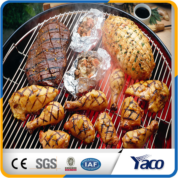 barbecue grill screens of the buyer wanted