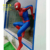 China Suppliers Wholesale New Product Fiberglass Movie Action Figure Spider Man Statues